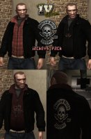 Angels of Death Jackets Pack