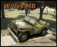 Willys Jeep Final